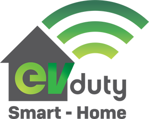 EVduty-40 Smart-Home charging station (hardwired)