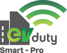 EVduty-40 Smart-Pro charging station (hardwired)