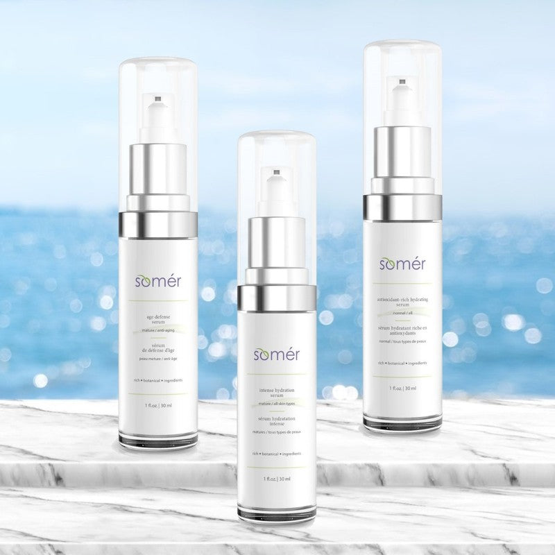 Somér Serum Collection