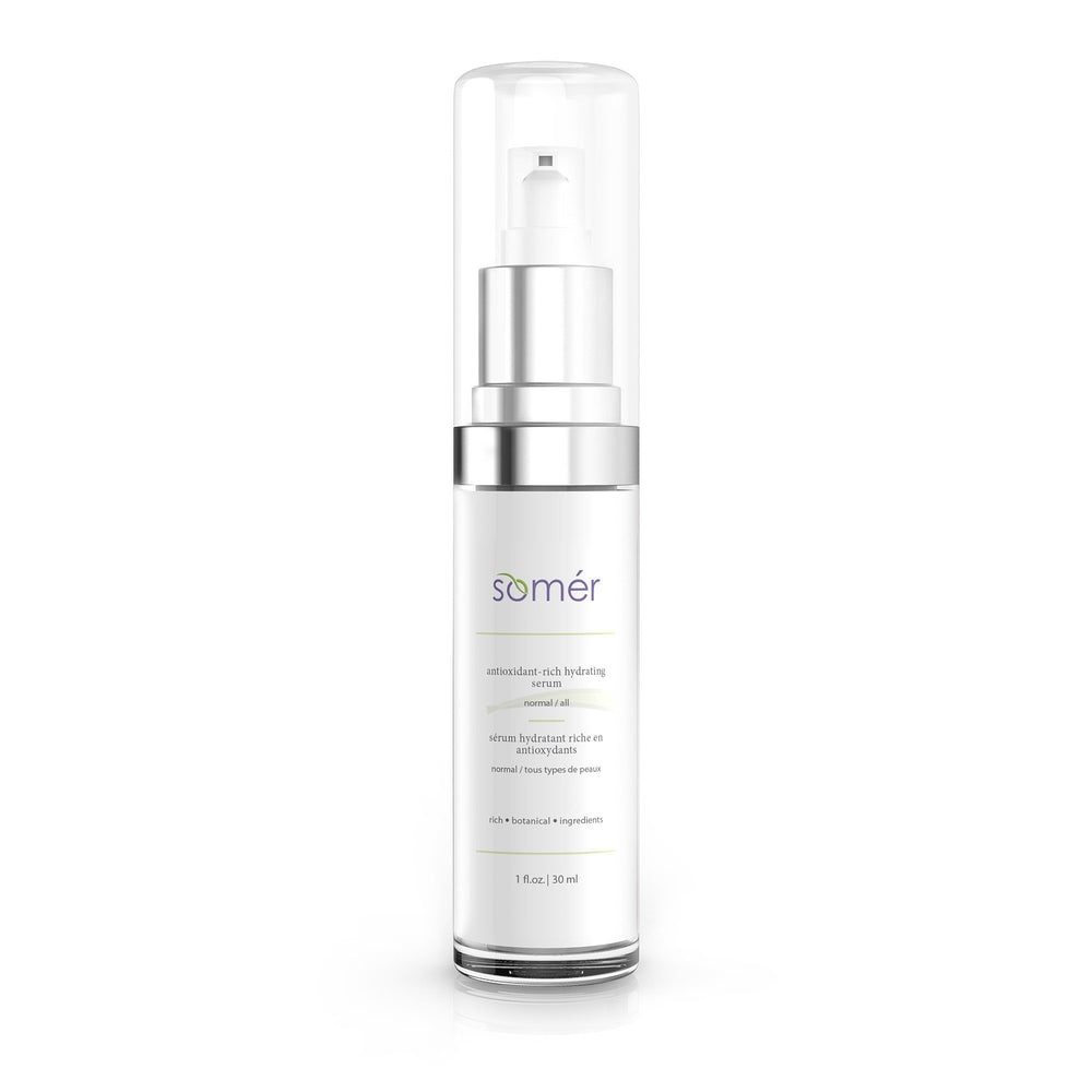 Antioxidant Rich Hydrating Serum