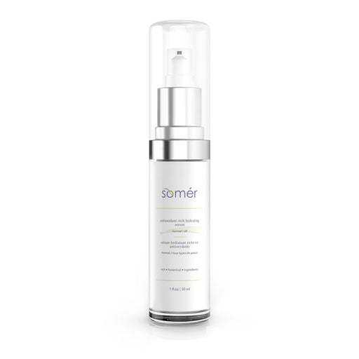 Antioxidant-Rich Hydrating Serum