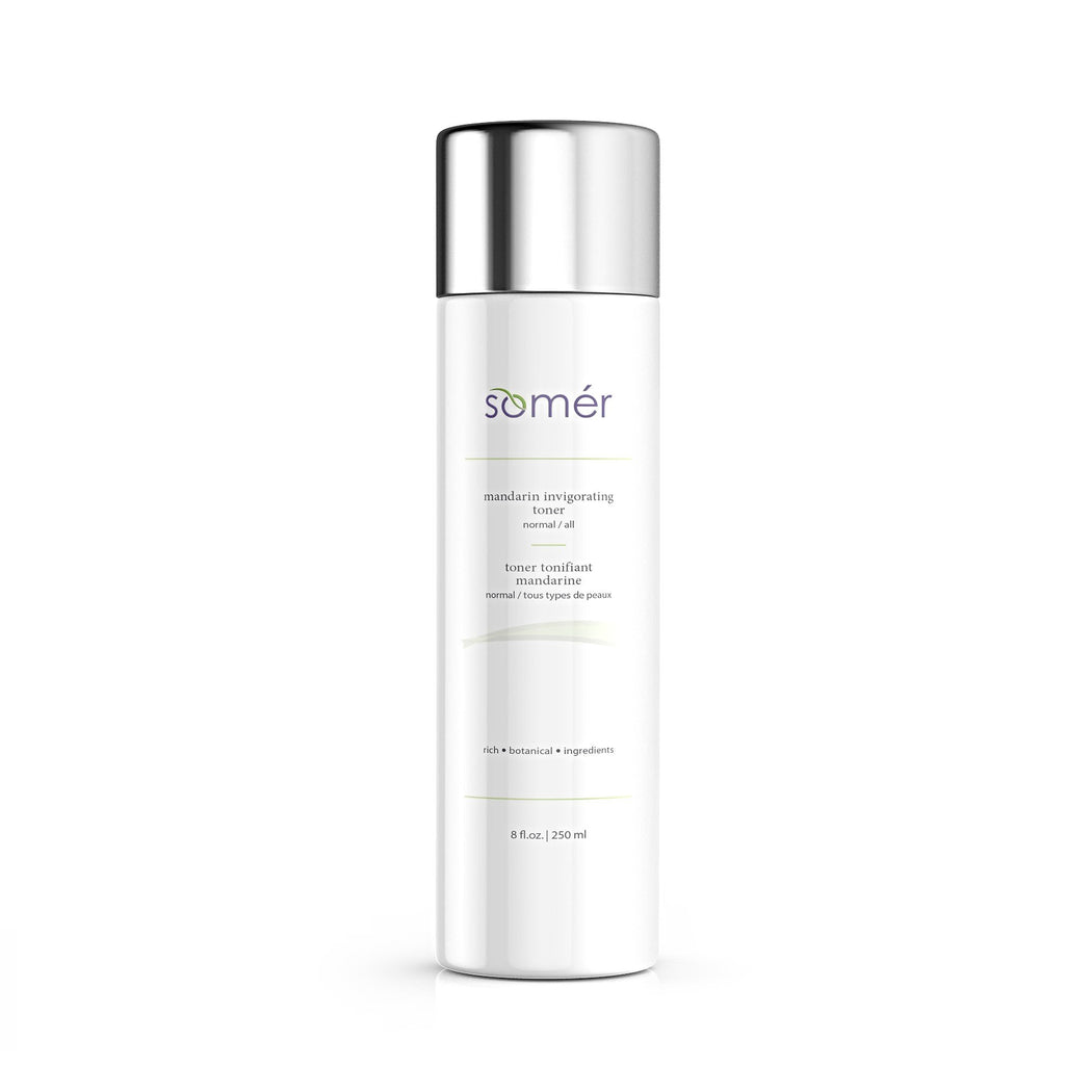 Rapidly improve skin radiance & tone for superior hydrated, good-looking skin with this alcohol-free toner. Infused with flavonoid and saponin-rich botanicals.