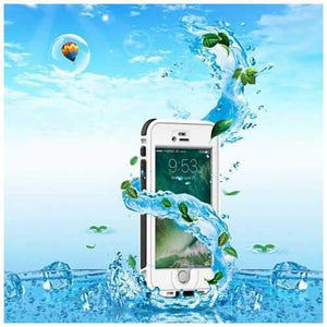 iPhone 7 Aqua Guard Active WaterProof Case