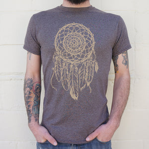 Mens Dream Catcher T-Shirt