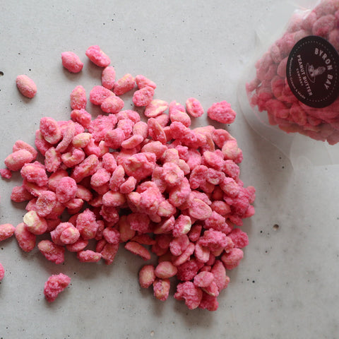 Candied Peanuts