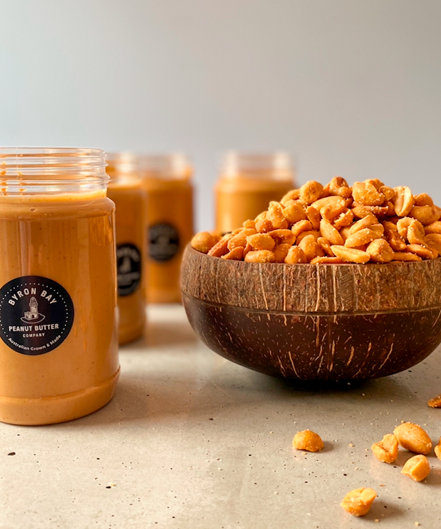 SUPER Tangy Sweet Chilli & Lime Peanut Butter