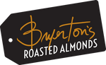 Bryerton's Roasted Almonds