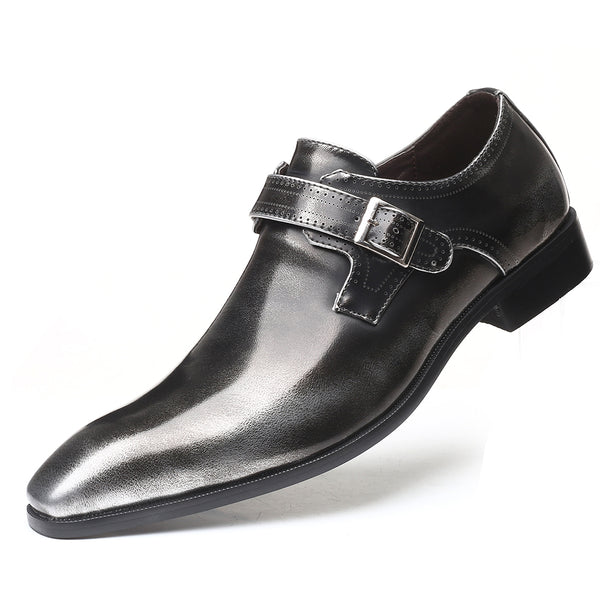 Men's Classy Leather Dress Shoes