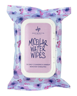 Micellar Water Cleansing Wipes