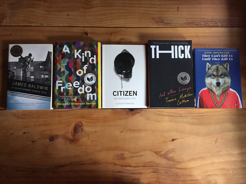 Anti-Racism Book Club Picks