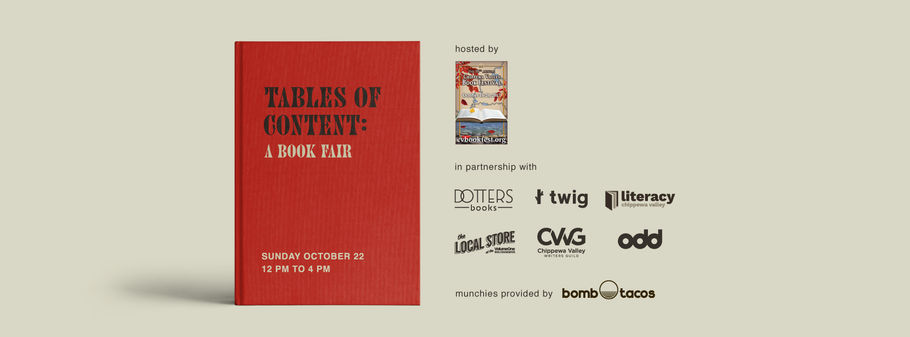 DECI Innovative Idea Award & Tables of Content Book Fair