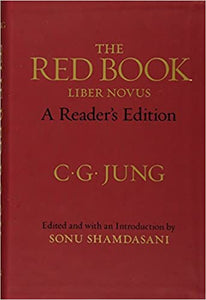 The Red Book: A Reader's Edition by C.G. Jung
