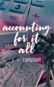 Accounting For It All by r.r. campbell