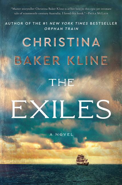 The Exiles by Christina Baker Kline