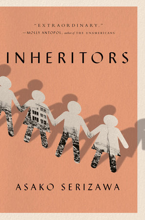 Inheritors by Asako Serizawa