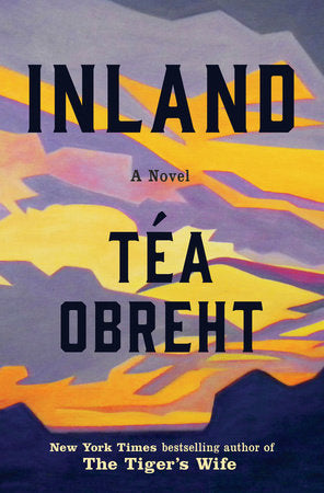Inland by Téa Obreht
