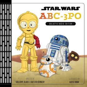 ABC-3PO by Calliope Glass & Caitlin Kennedy