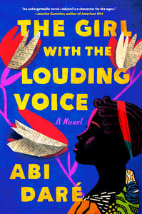 Girl With the Louding Voice by Abi Daré