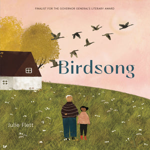 Birdsong by Julie Flett