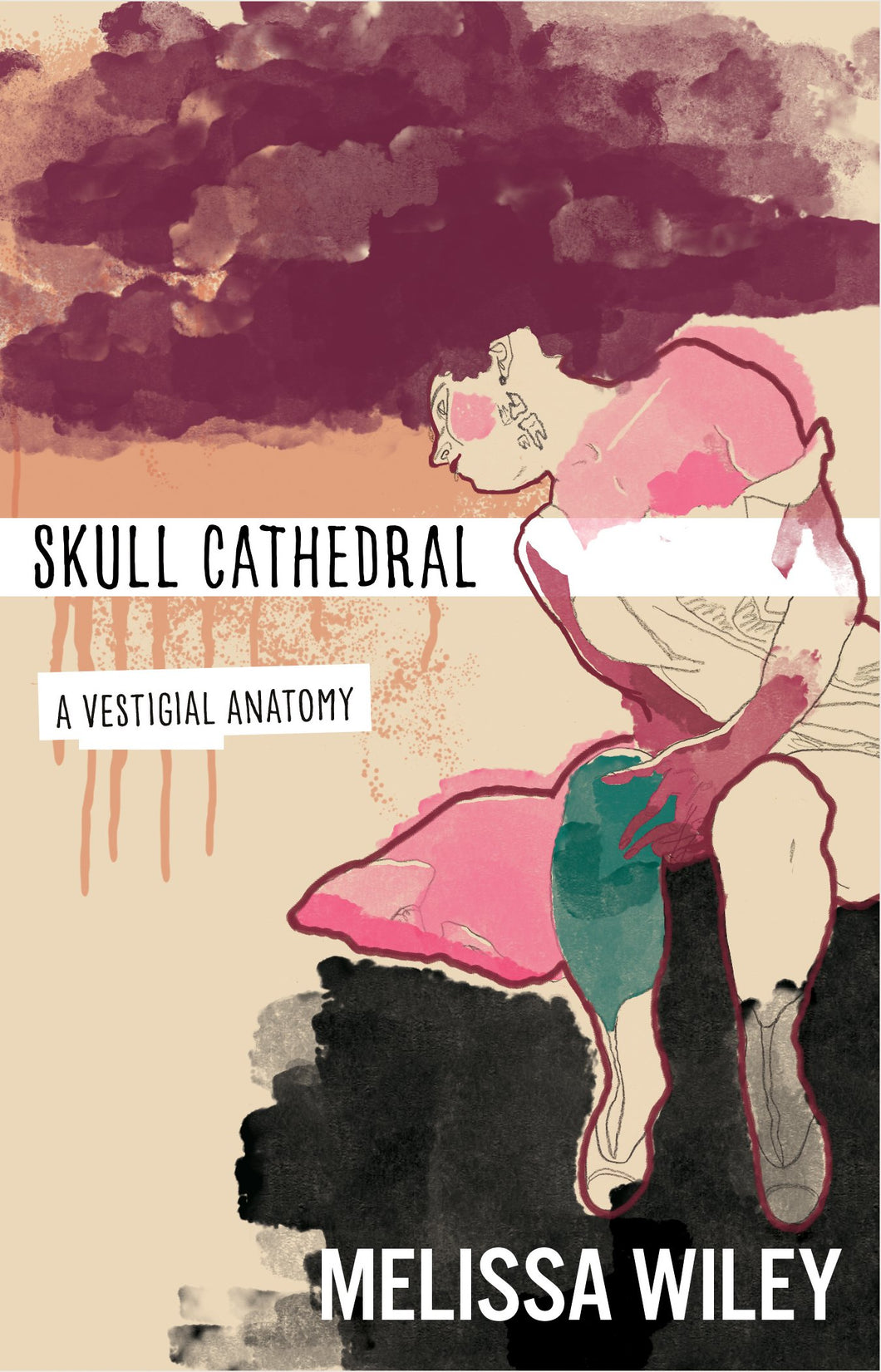 Skull Cathedral: A Vestigial Anatomy by Melissa Wiley