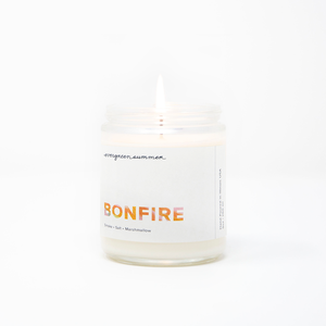 Bonfire - Candle