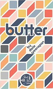 Butter by Dorie Greenspan