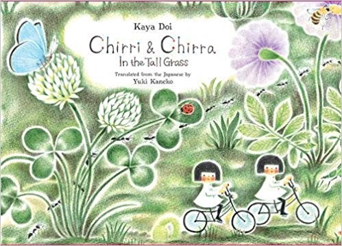 Chirri & Chirra, In the Tall Grass by Kaya Doi