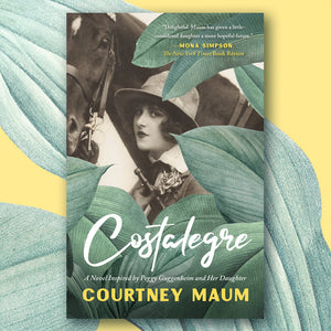 Costalegre by Courtney Maum