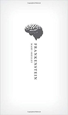Frankenstein: Or 'The Modern Prometheus': The 1818 Text by Mary Shelley
