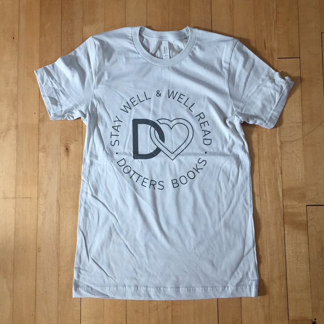 Give Local Love: Dotters Tee