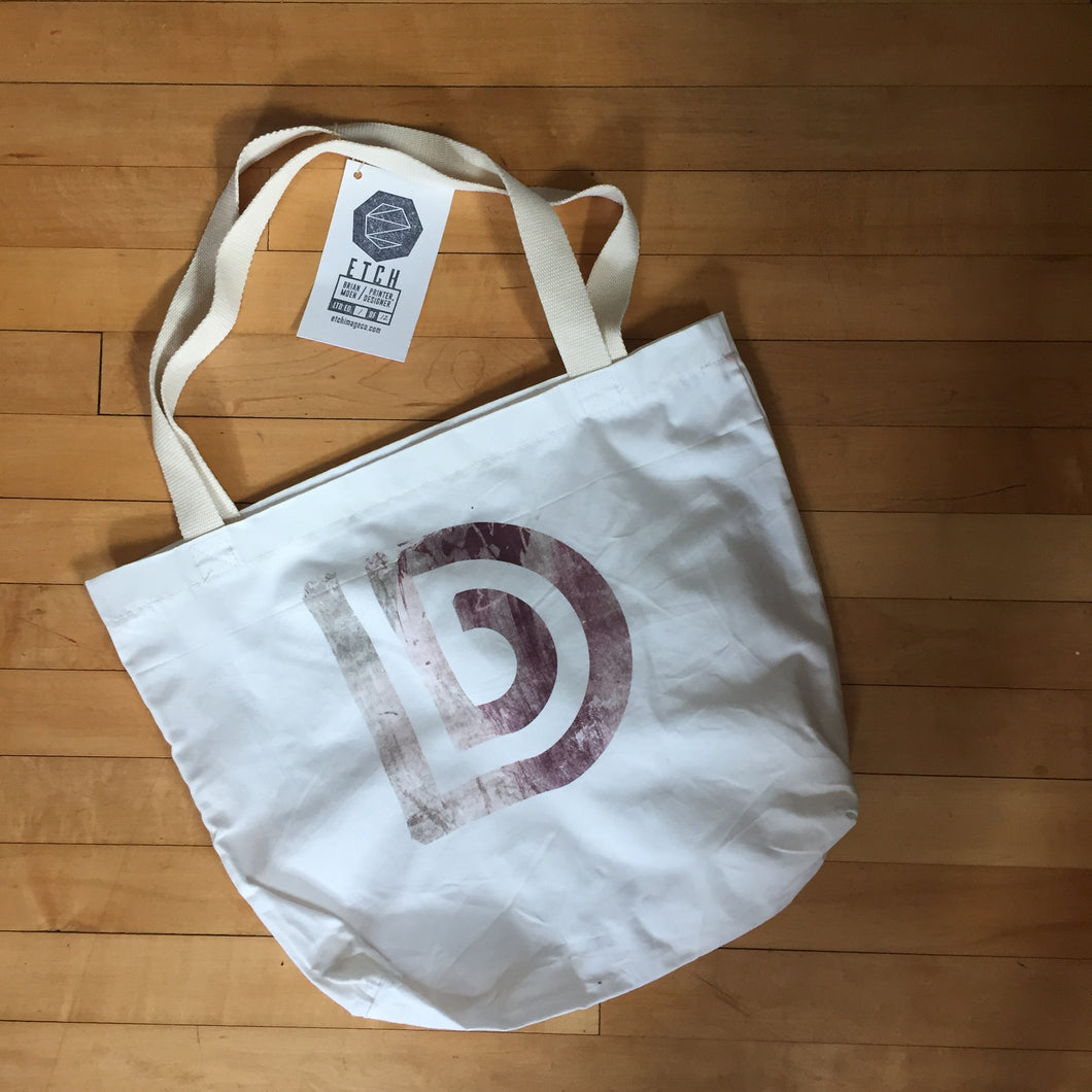Dotters Tote Bag