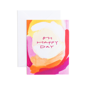 Kerry - Greeting Card by Evergreen Summer