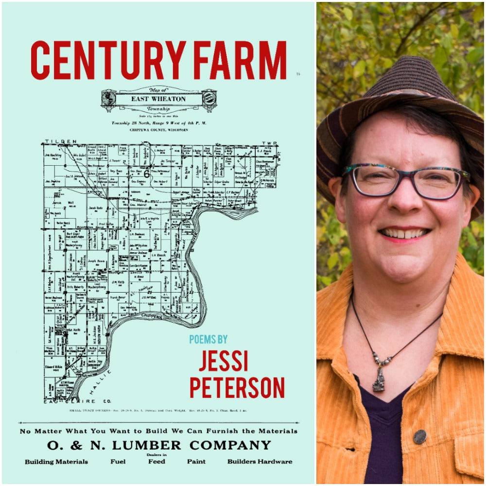 Century Farm by Jessi Peterson