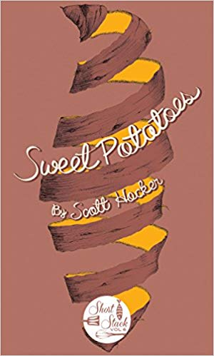 Sweet Potatoes by Scott Hocker