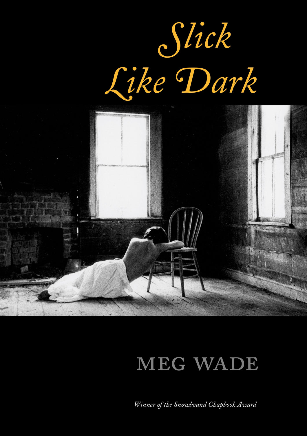 Slick Like Dark by Meg Wade
