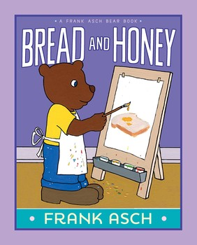 Bread and Honey by Frank Asch