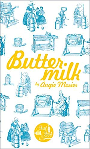 Buttermilk by Angie Mosier