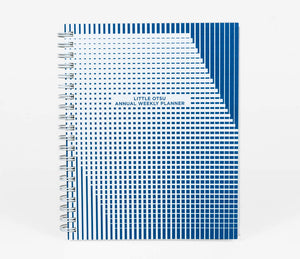 Grids - Little Otsu Annual Weekly & Monthly Planner