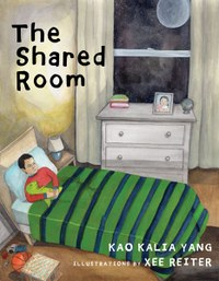 The Shared Room by Kao Kalia Yang