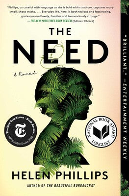 The Need by Helen Philips