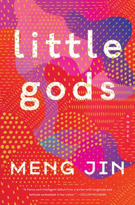 Little Gods by Meng Jin
