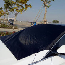 4 Seasons Smart Windshield Cover (One Size Fits All) - AllstarProducts