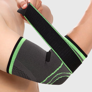 3D Elbow Compression Pad - AllstarProducts
