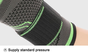 3D Palm Compression Pad - AllstarProducts