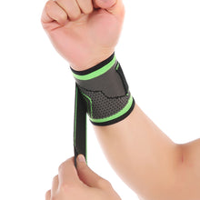 3D Wrist Compression Pad - AllstarProducts
