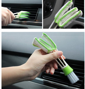 Microfiber Vent Cleaning Brush - AllstarProducts