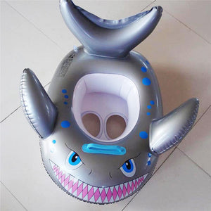 Inflatable Shark Flotation Device - AllstarProducts