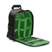 Waterproof DSLR Padded Backpack - AllstarProducts