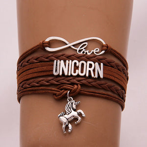 Unicorn Bracelet - AllstarProducts