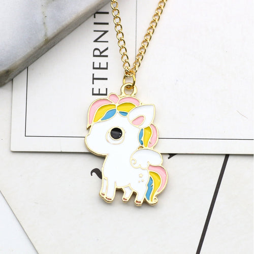 Unicorn Necklace - AllstarProducts